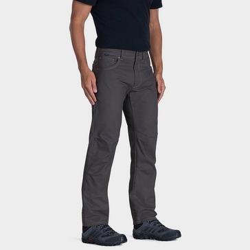 grey Kuhl Men's FREE RYDR™ Pant
