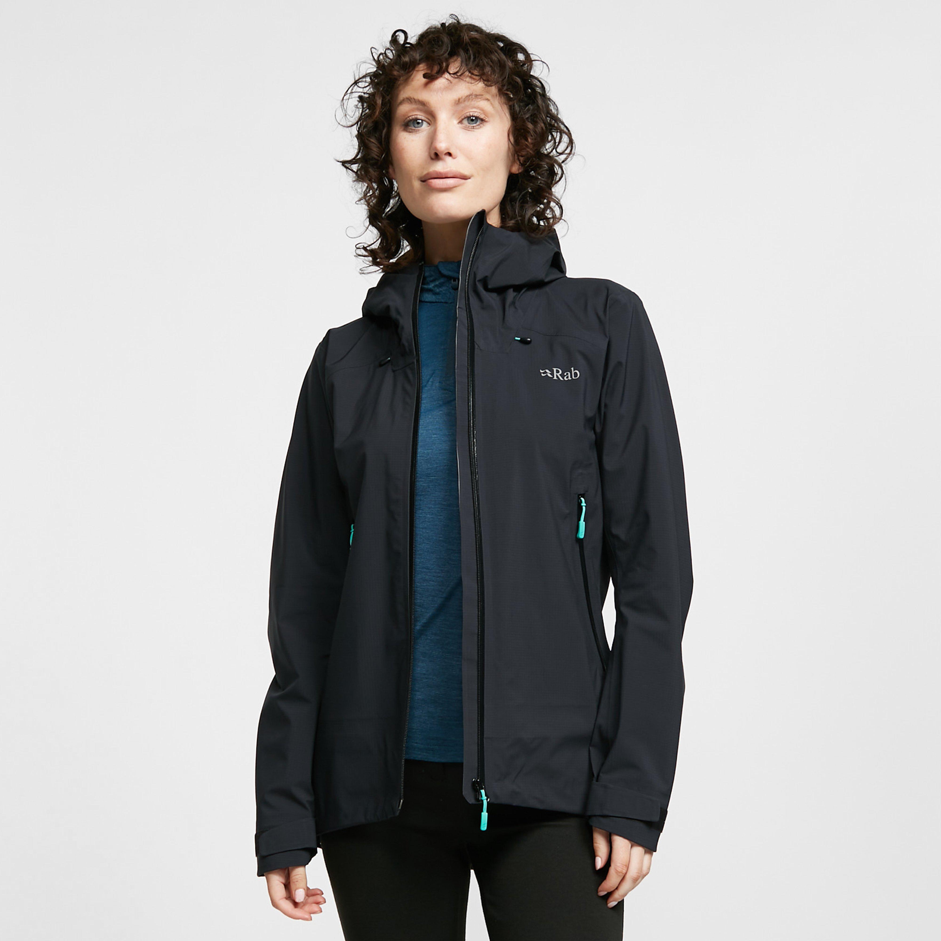 Rab Rab Womens Arc Waterproof Jacket - N/A, N/A