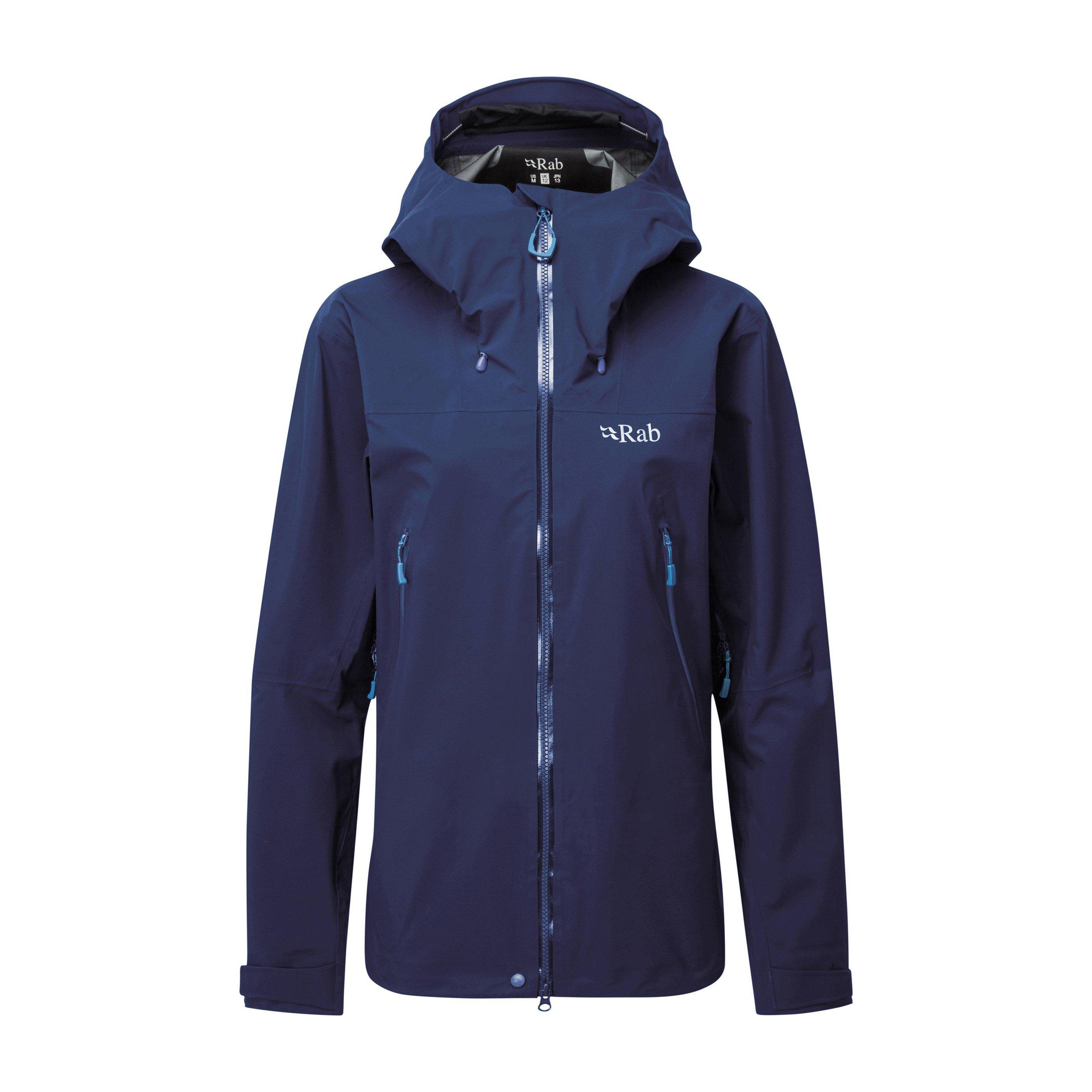 Rab Rab Womens Kangri GTX Waterproof Jacket - N/A, N/A