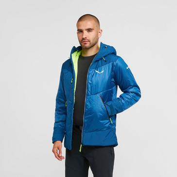 Salewa Men's Ortles 2 AWP Insulated Jacket