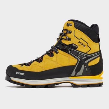 Yellow Meindl Litepeak Pro GORE-TEX® Boot