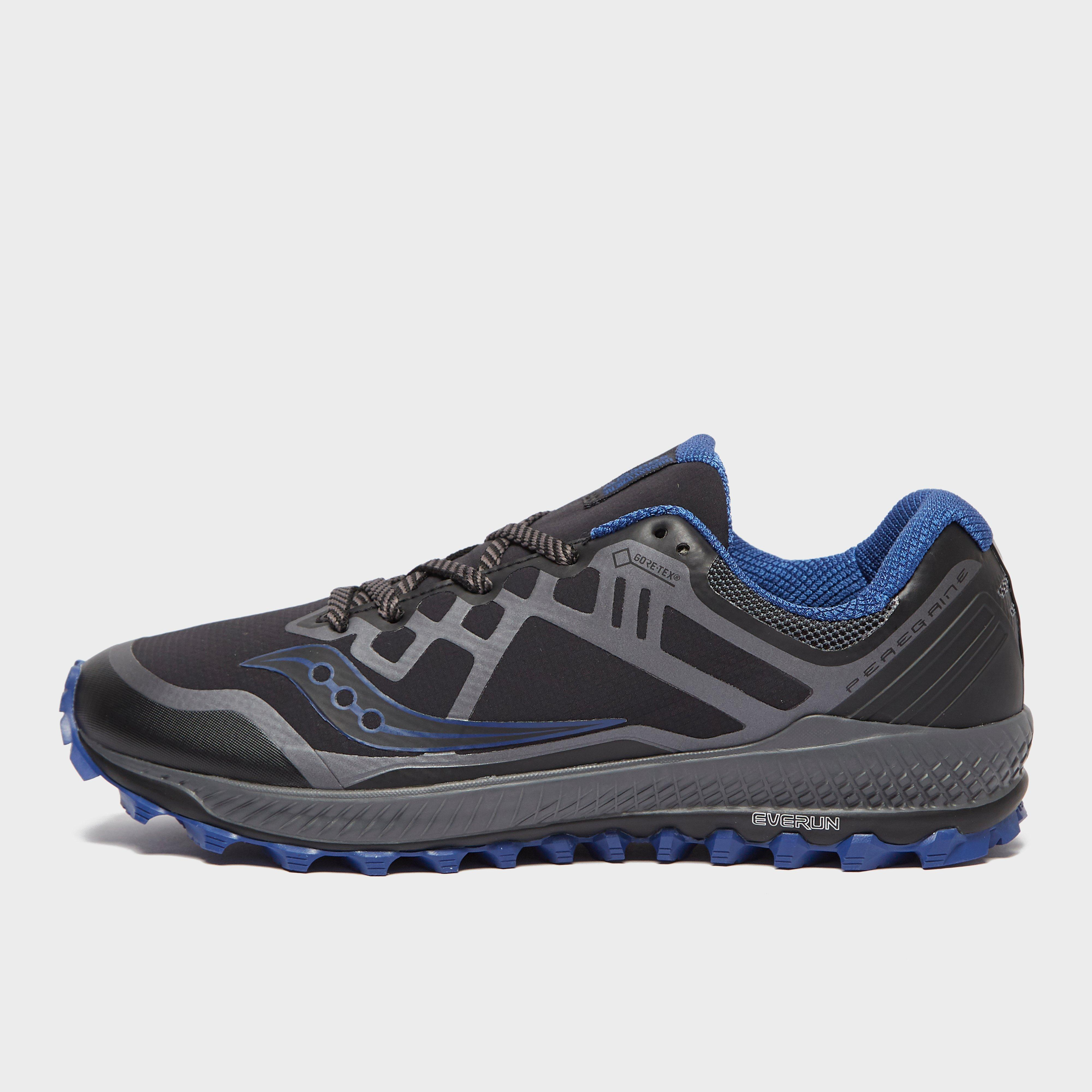 Saucony Saucony Mens PEREGRINE 8 GTX Trail Running Trainers