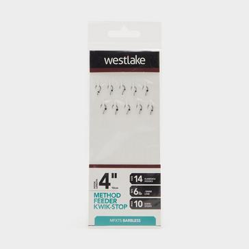 Silver Westlake METHOD FEEDER EXTRA 4 STOP 14