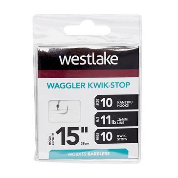 Westlake WAG FEEDER 15 BAIT STOP 16
