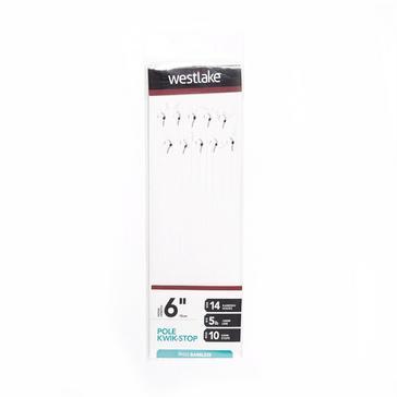Silver Westlake Pole Rig 6 Bait Stop 14