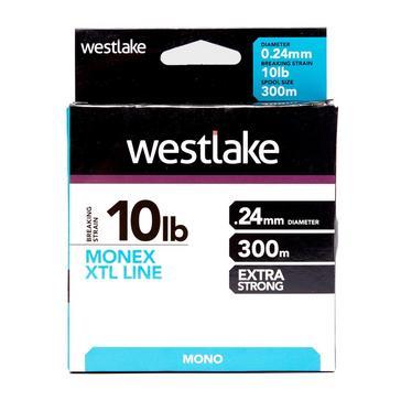 Westlake Mono 10Lb 300M 28Mm Clear