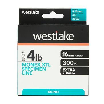 Multi Westlake Xl Specimen Mono 4Lb 18Mm 300M