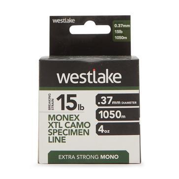 Multi Westlake 15Lb 37Mm Camo Mono 4Oz