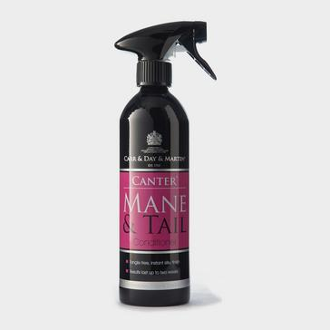 Black Carr and Day Mane and Tail Conditioner