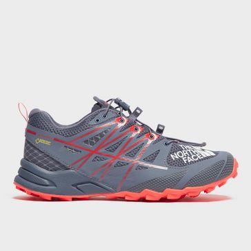 c6b00d09cdd7 Grey THE NORTH FACE Women s Ultra MT II GORE-TEX® Running ...