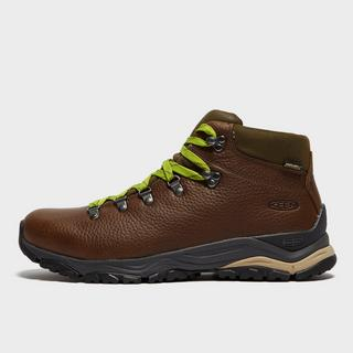 Men's Feldberg APX LTD Waterproof Hiking Shoes