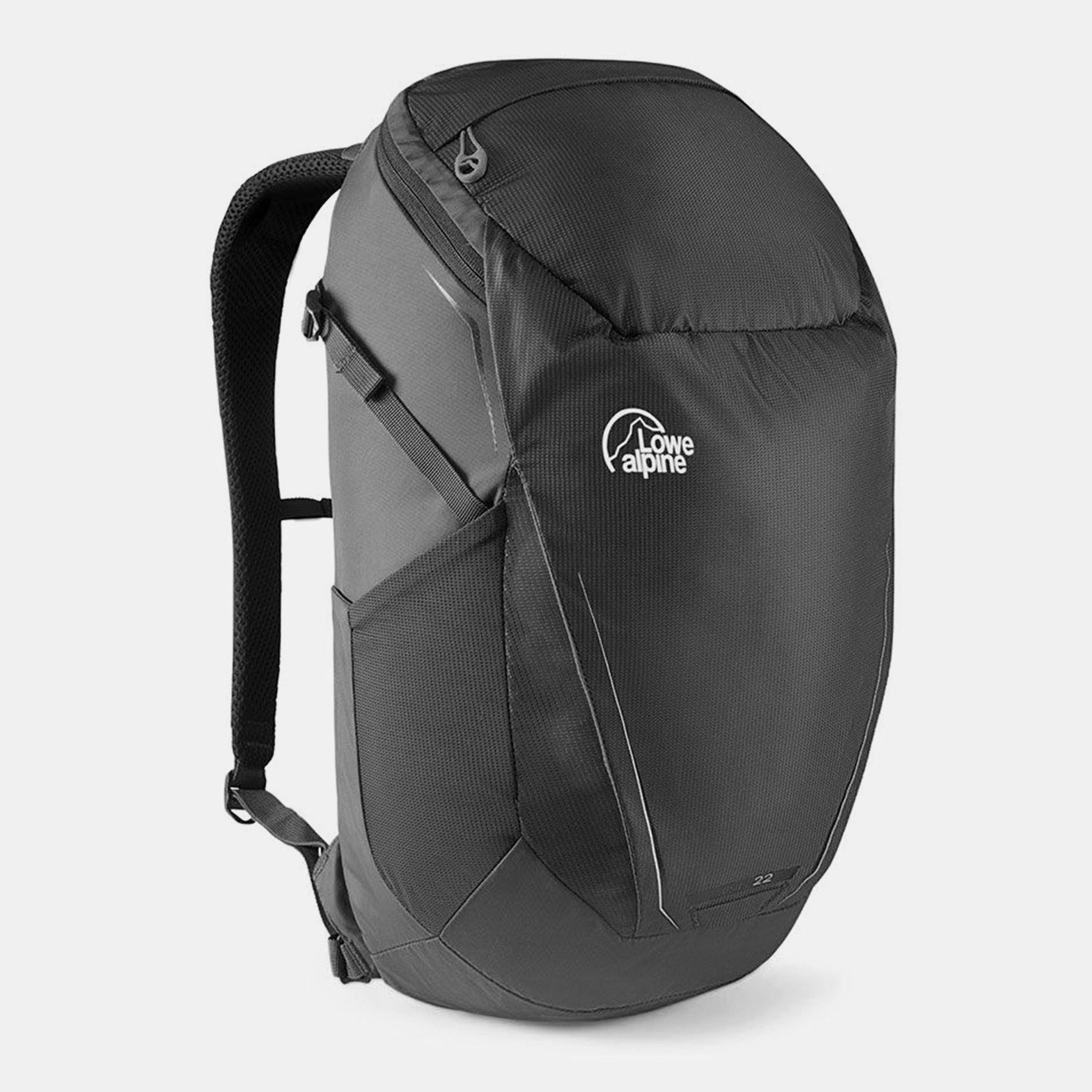 Lowe Alpine Lowe Alpine Link 22L Backpack - Black, Black