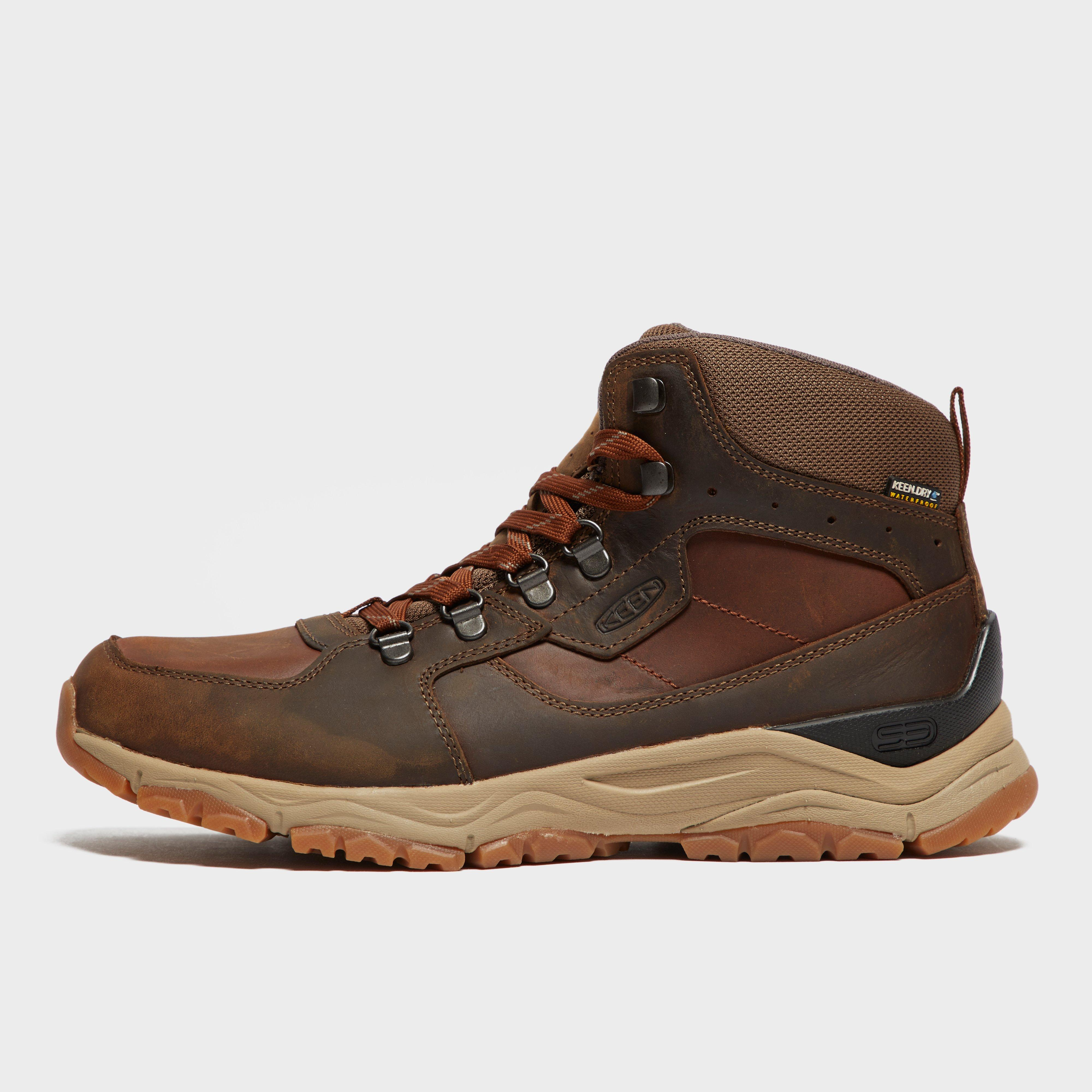 Keen Europe Keen Europe Mens Innate Boots - Brown, Brown