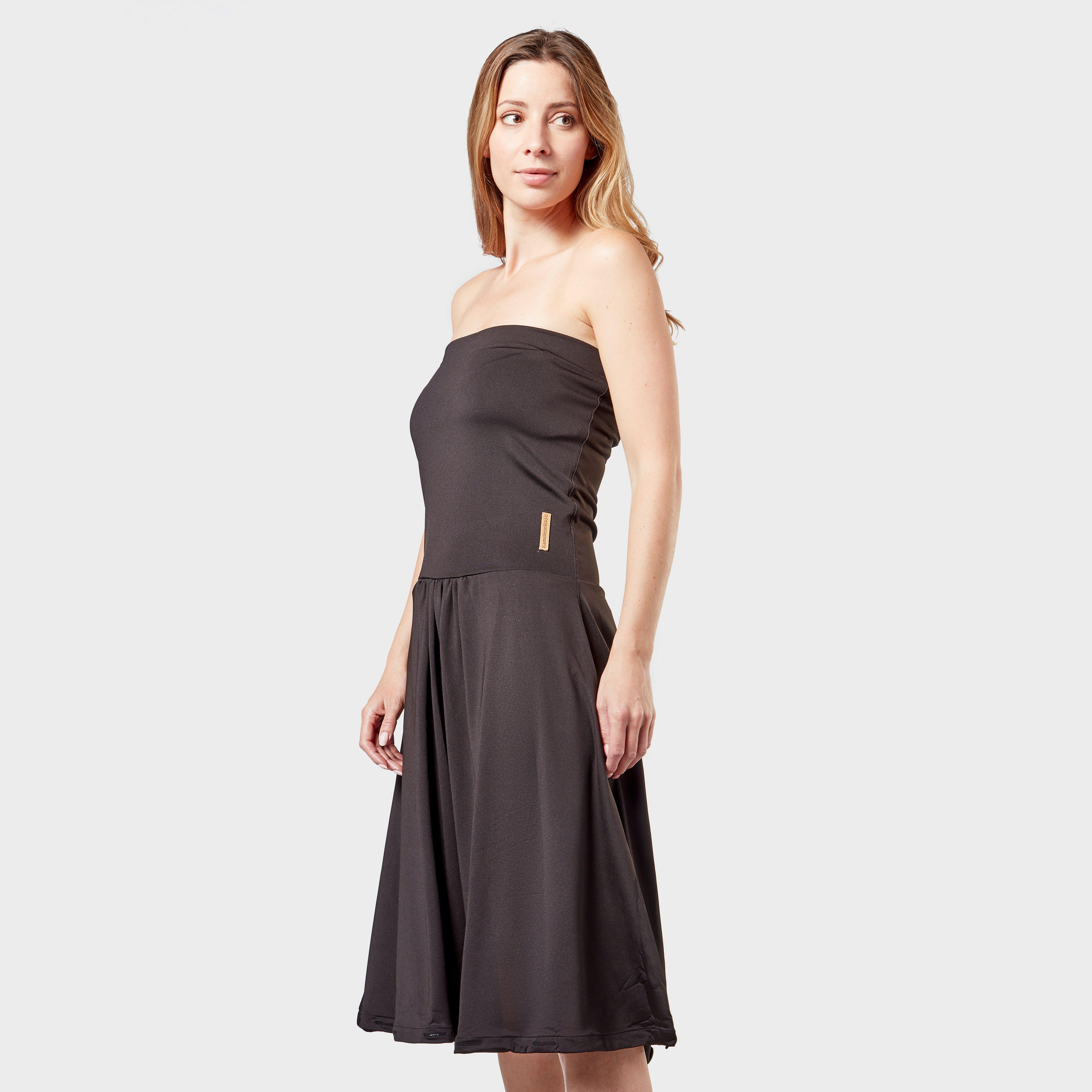 Kameleon Rose Kameleon Rose Womens Travel Dress - Black, Black