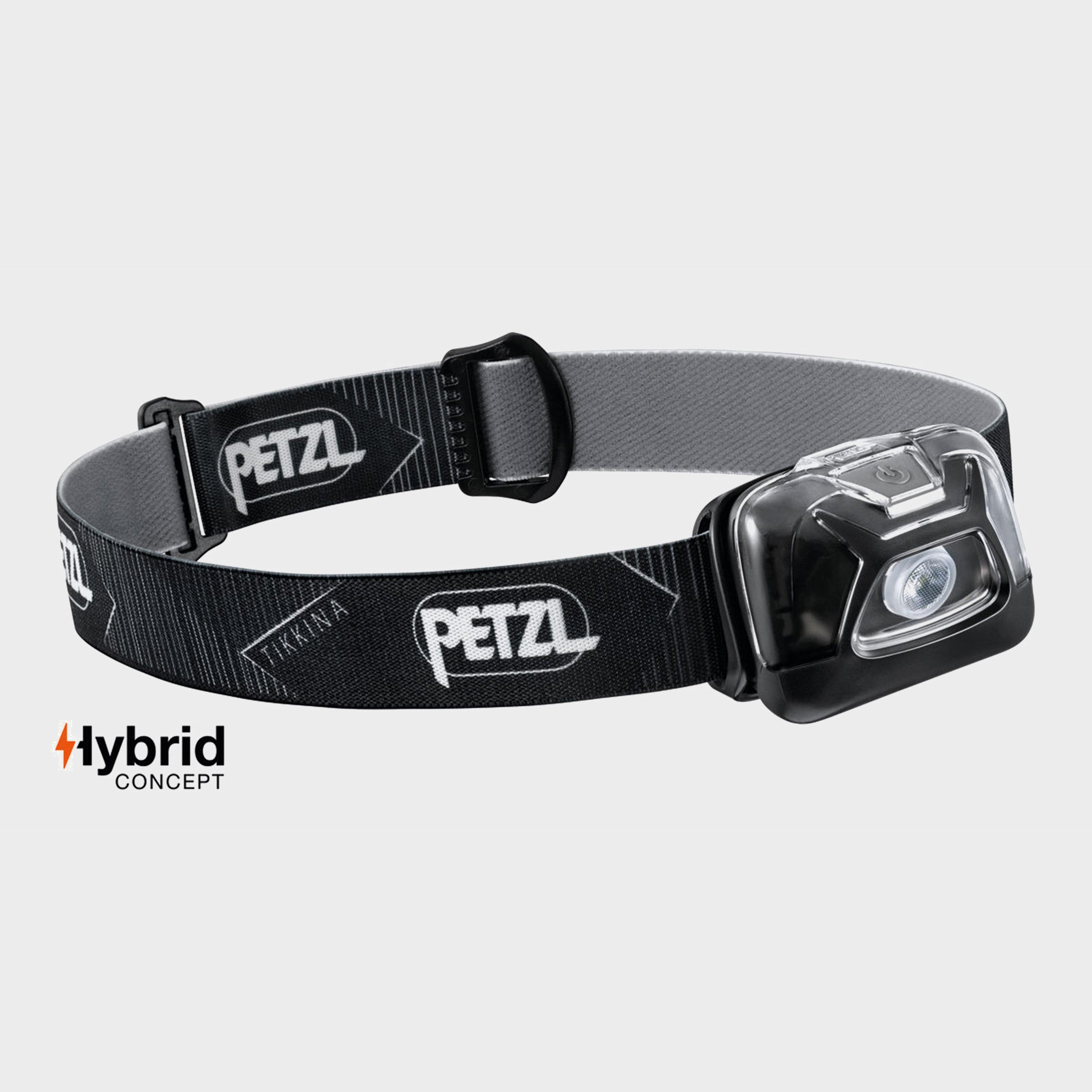 Petzl Petzl Tikkina Headtorch - Black, Black