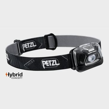 Black Petzl Tikkina® Headtorch
