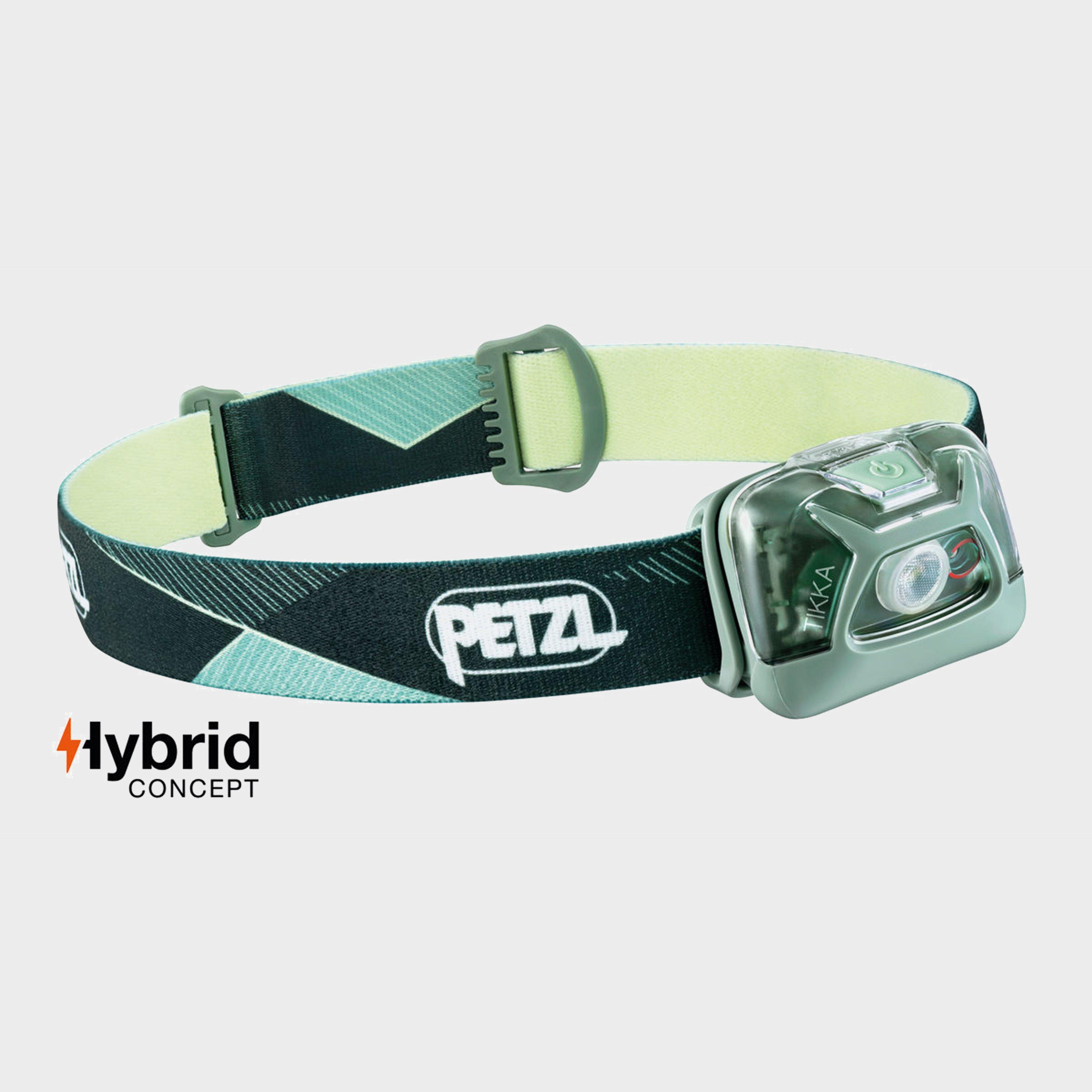 Petzl Petzl Tikka Headtorch - Green, Green