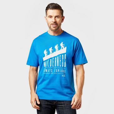 Blue Peter Storm Men's Wilderness Tee