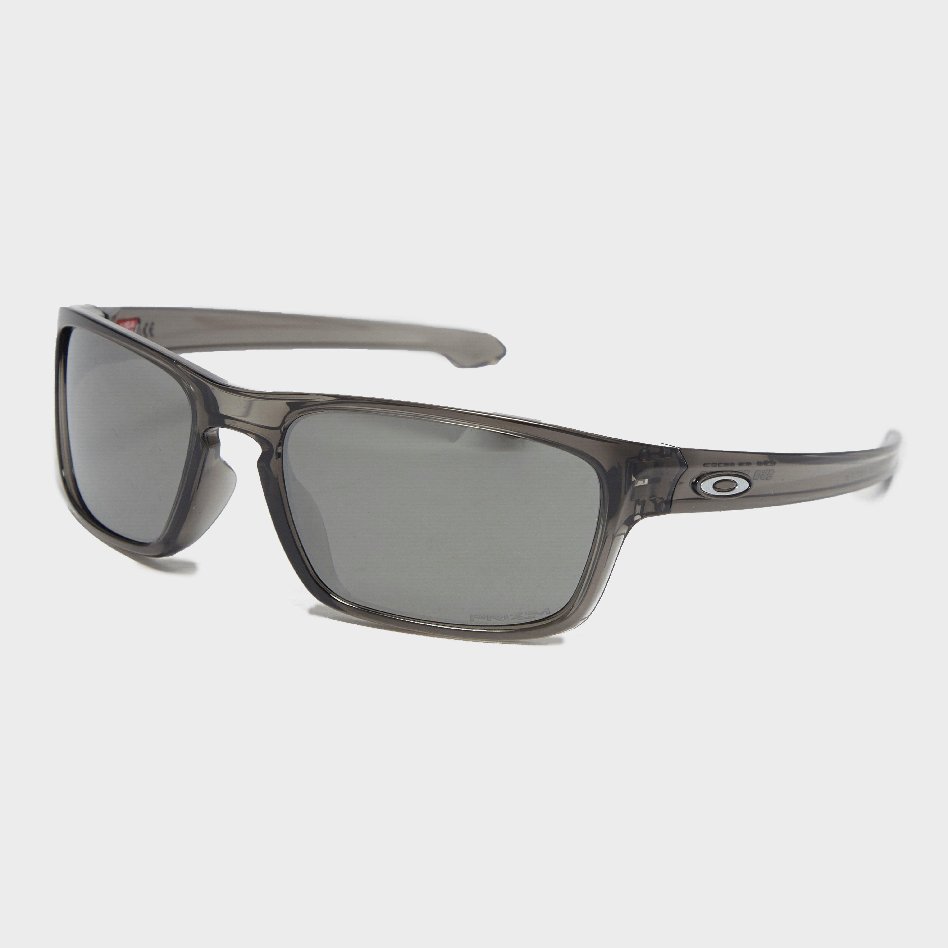 Oakley Oakley Sliver Sunglasses - Black, Black