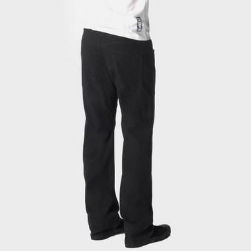 black Prana Men's Bronson Pant