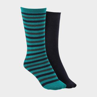 Kids' Thermal Parallel Socks