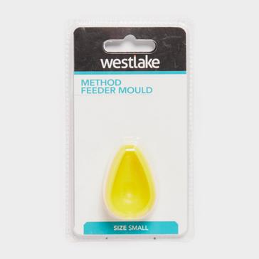 YELLOW Westlake SMALL FEEDER MOULD
