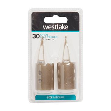 Grey Westlake 30G DW OPEN ENDED