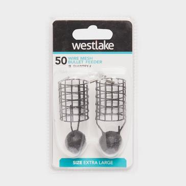 black Westlake 50GM DISTANCE WIRE