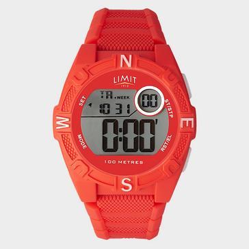 Navy Limit 5696.67 Digital Watch