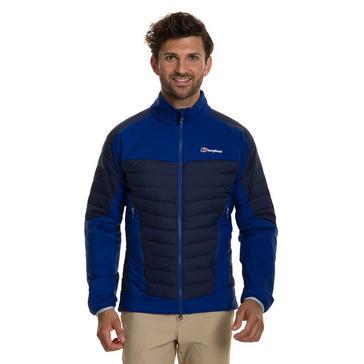 Berghaus Men's Ulvetanna Insulated Jacket