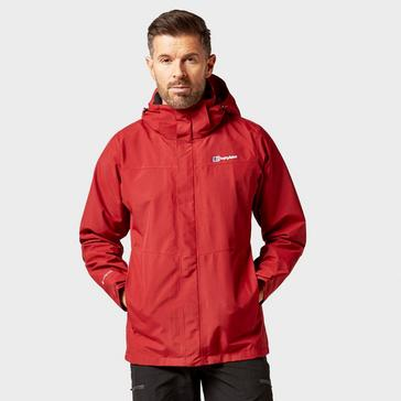 Red Berghaus Men's Maitland GORE-TEX® Jacket