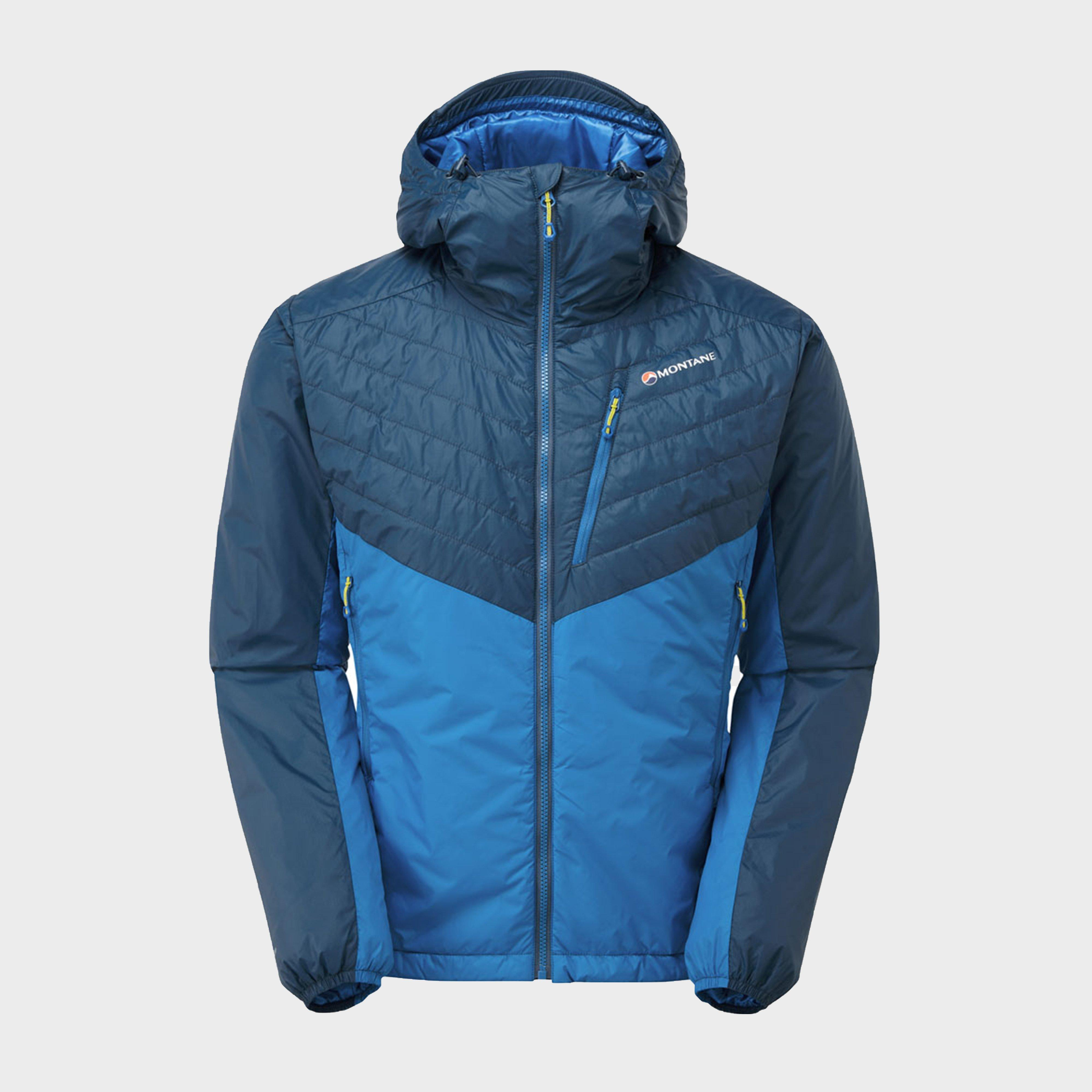 Montane Montane Prism Mens Insulated Jacket