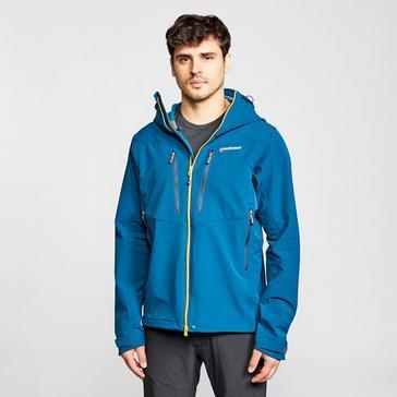 Blue Montane Men's Dyno XT Jacket