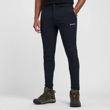 Black Montane Men's Mode Mission Pants