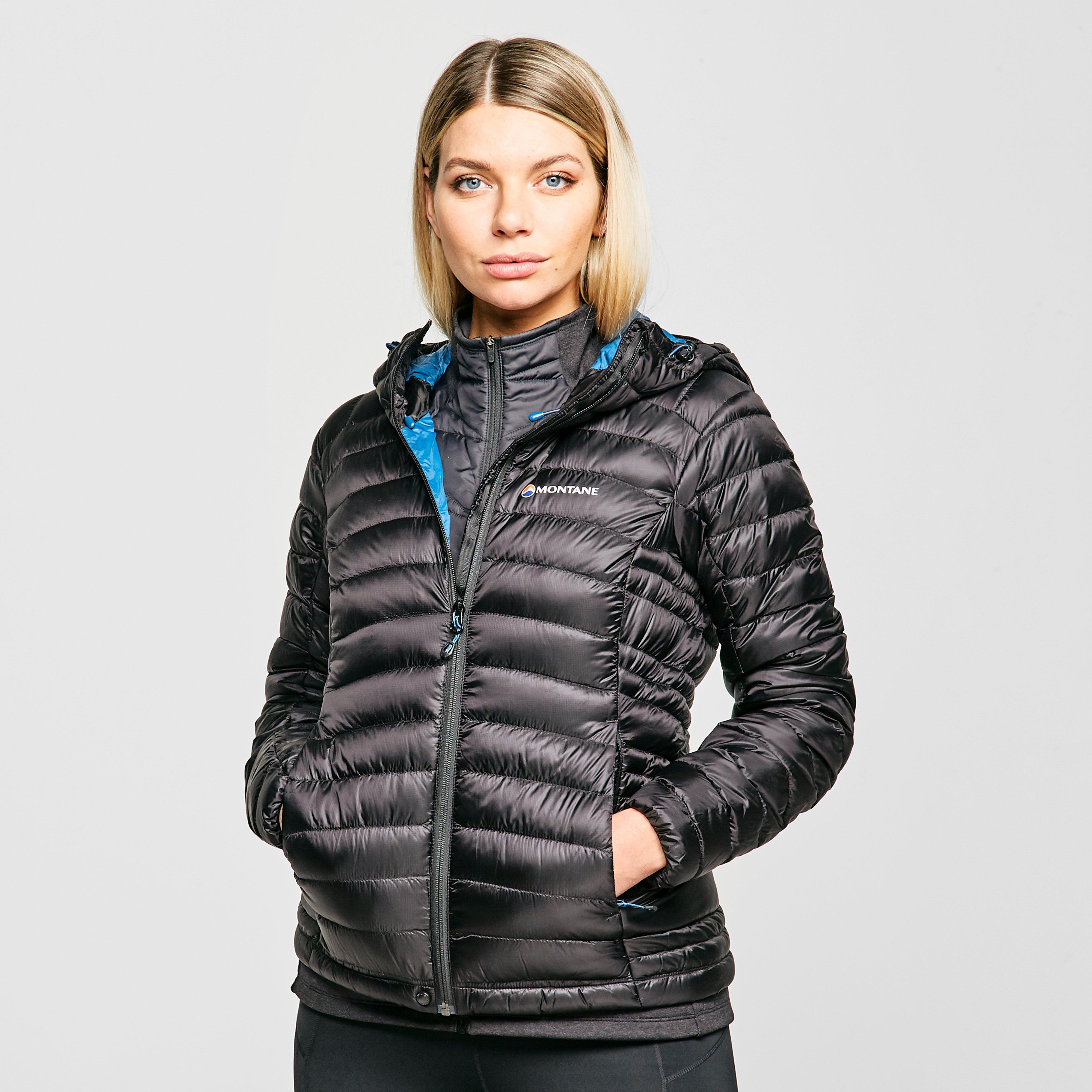 Montane Montane womens Featherlite Down Jacket