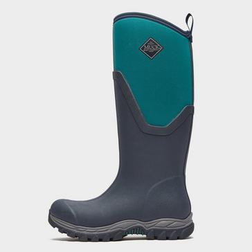 Blue Muck Boot Women's Arctic Sport II Tall Boots