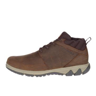 Merrell Men's All Out Blaze Fusion Shoe