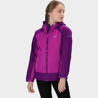 Kids' Hurdle III Insulated Waterproof Jacket