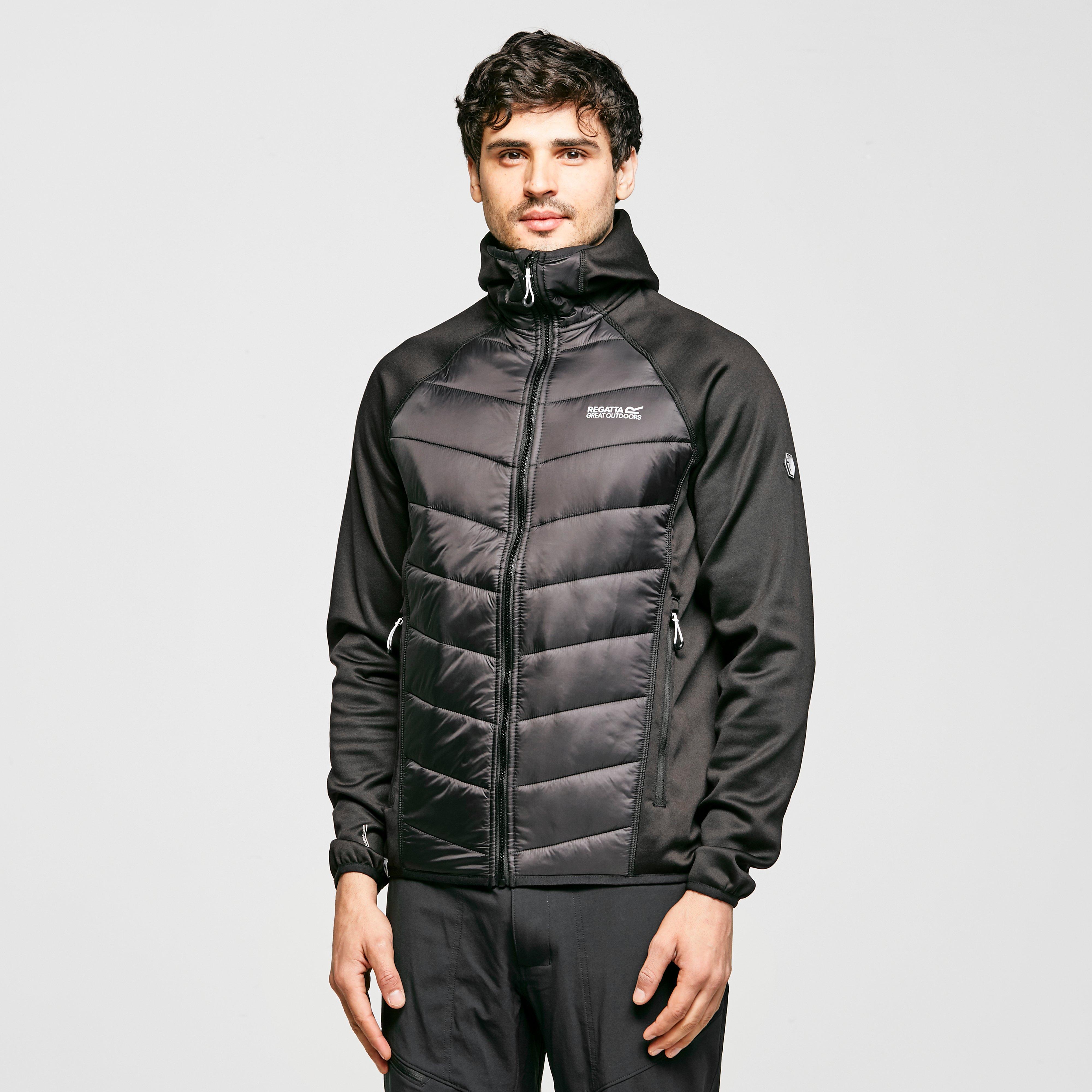 Regatta Regatta Mens Andreson IV Hybrid Insulated Jacket