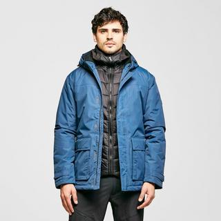 Men's Sterling Waterproof Insulated Jacket