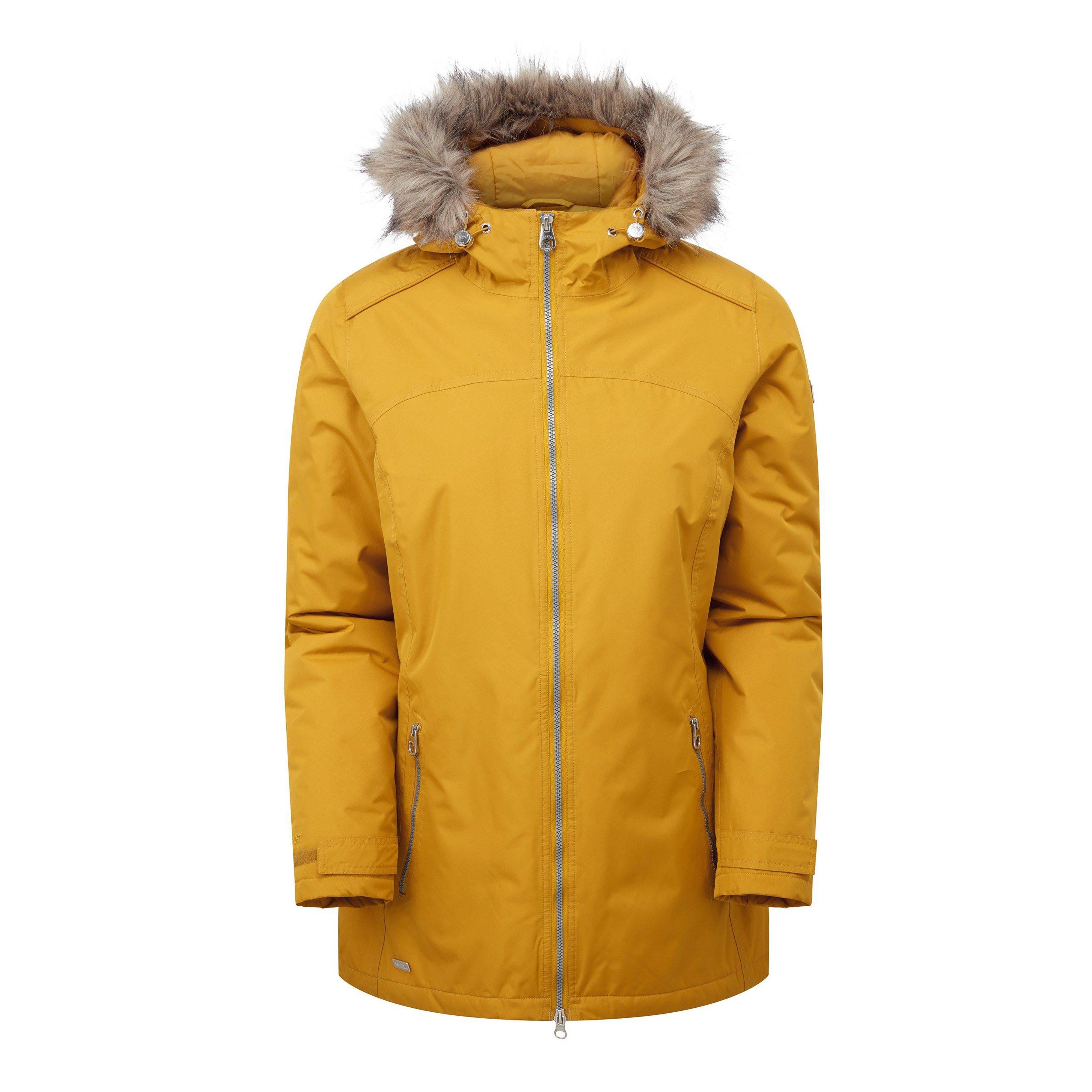 Regatta Regatta womens Lorynn Insulated Waterproof Jacket
