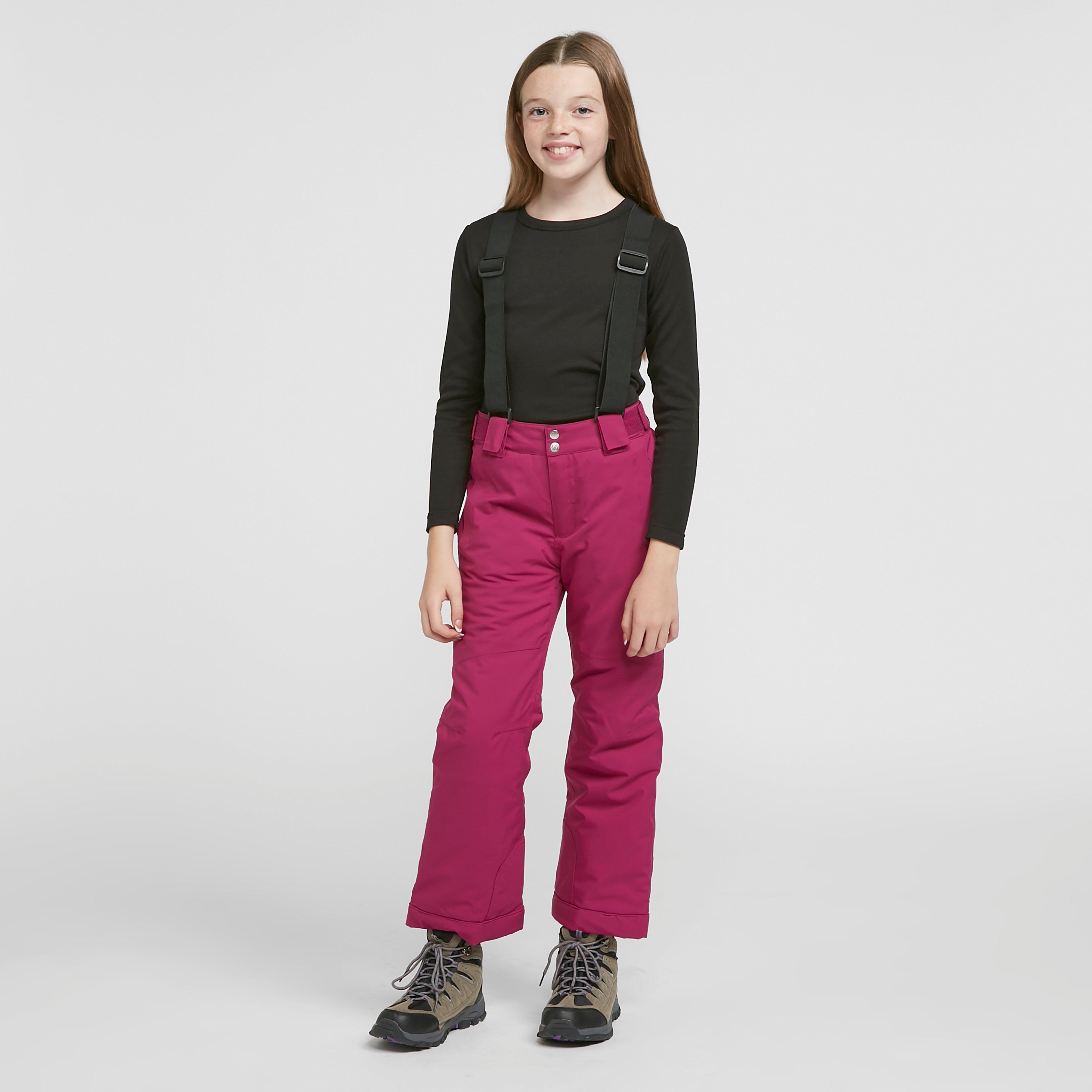 Dare 2B Kids' Outmove Ski Pant - Pink/Kids, Pink