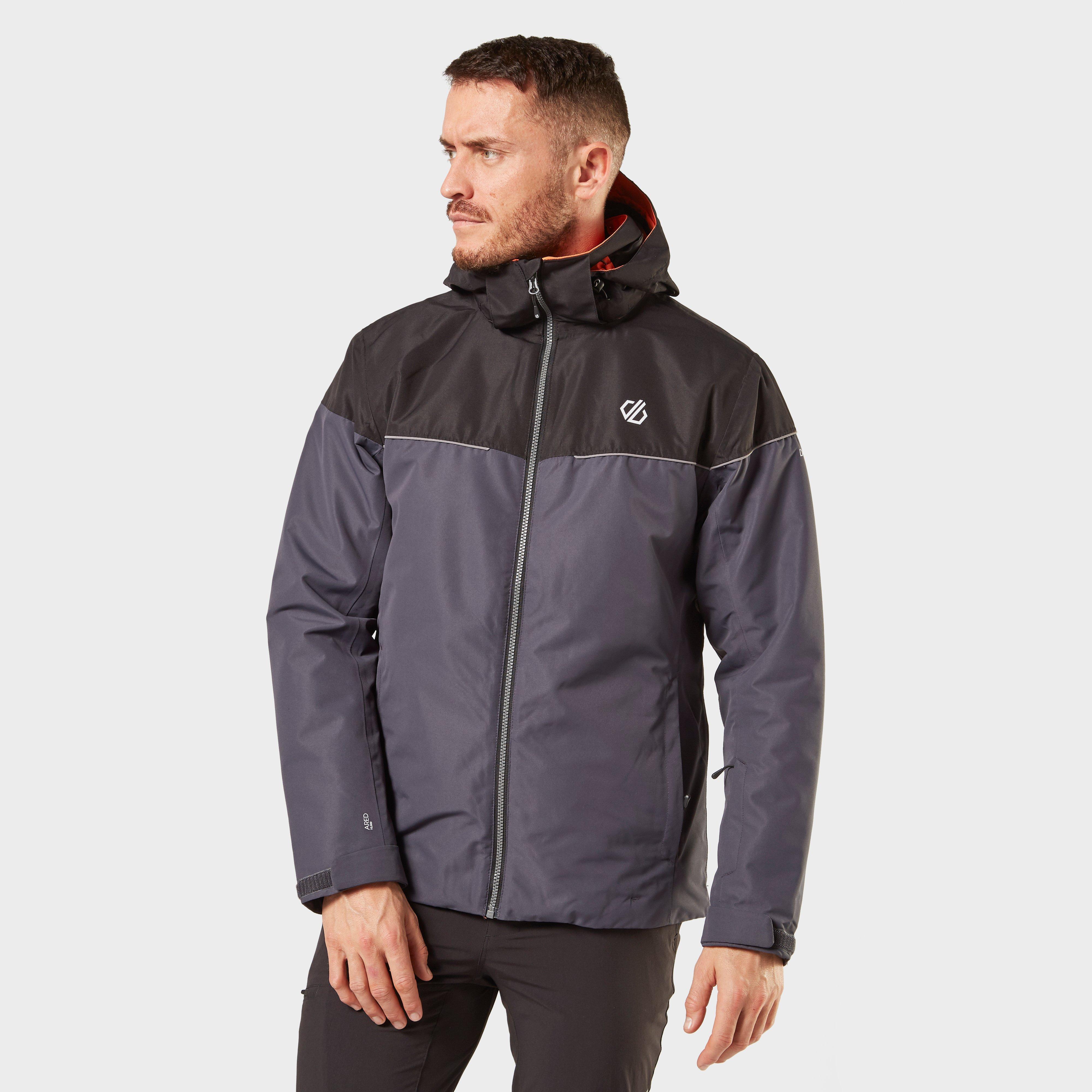 Dare 2b Dare 2B Mens Cohere Ski Jacket - Grey, Grey