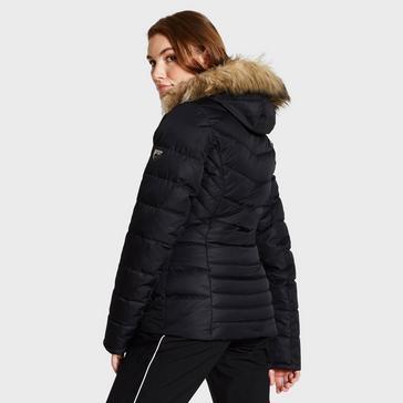 Navy Dare 2B Women's Glamorize Ski Jacket