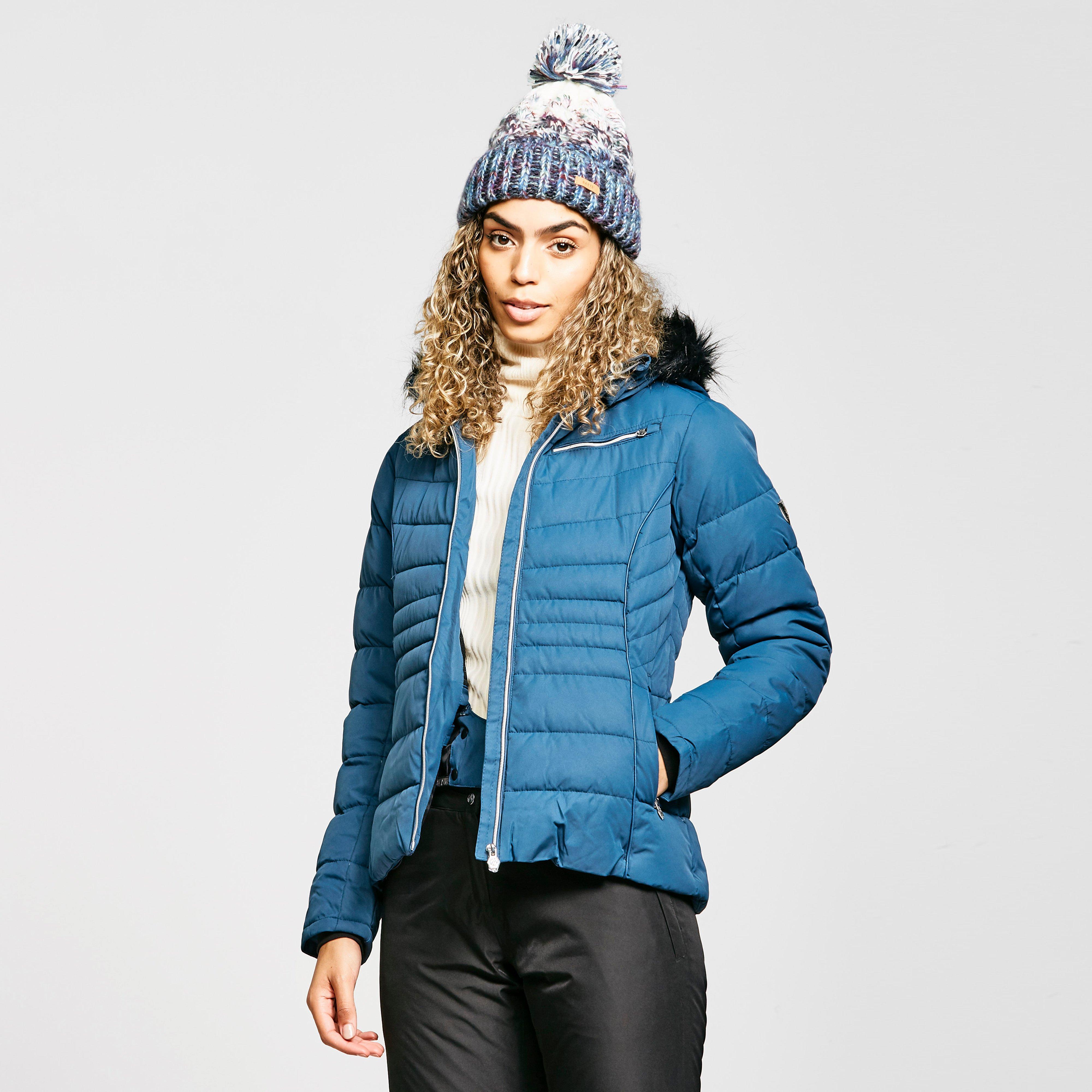 Dare 2b Dare 2B Womens Glamorize Jacket - Blue, Blue