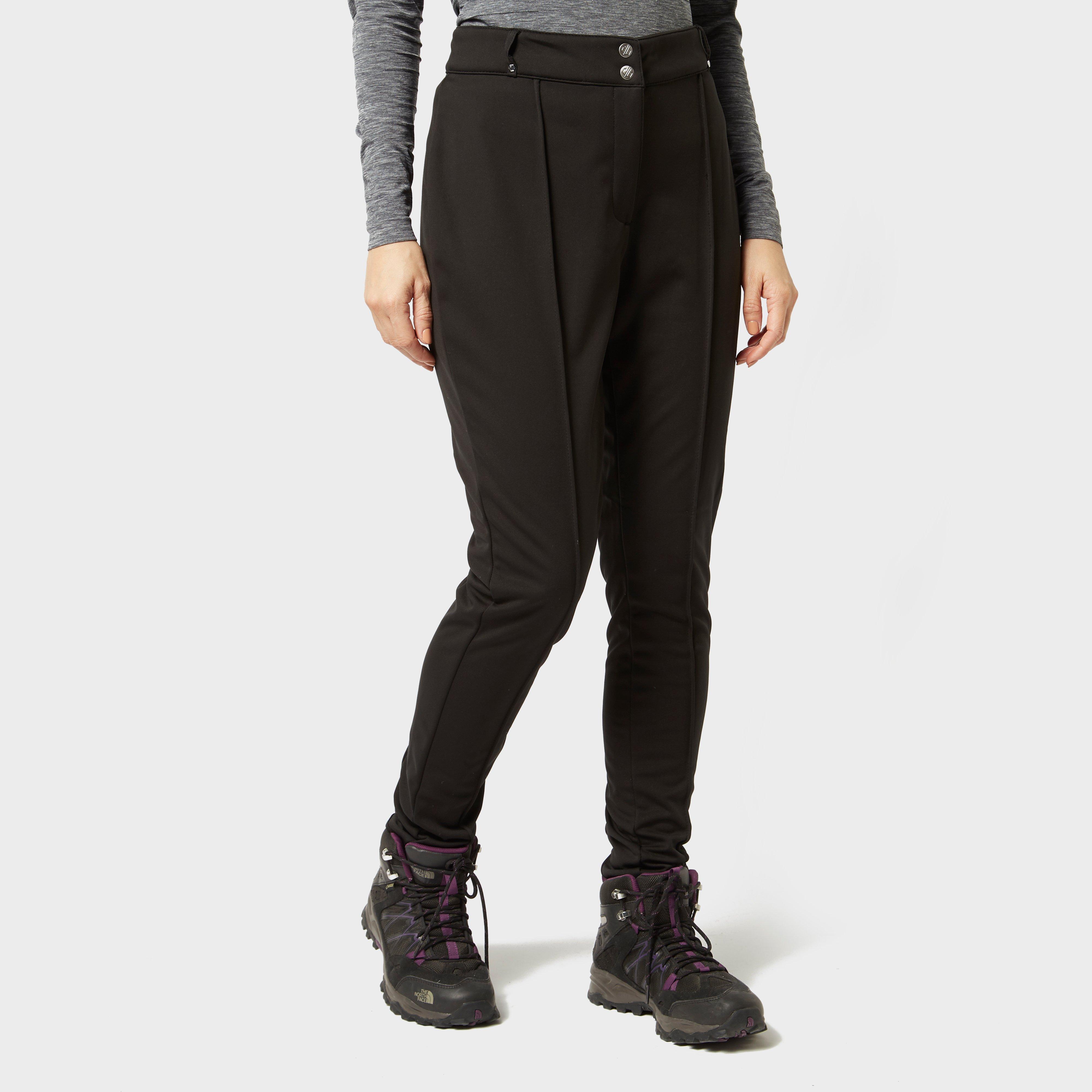 Dare 2b Dare 2B womens Slender Trousers - Black, Black