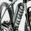 Black Calibre Kinetic E-Bike image 3