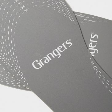 Grey Grangers Men's 3mm Adjustable Insoles