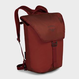 Transporter Flap Backpack