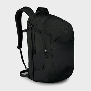 Black Osprey Nebula 34L Backpack